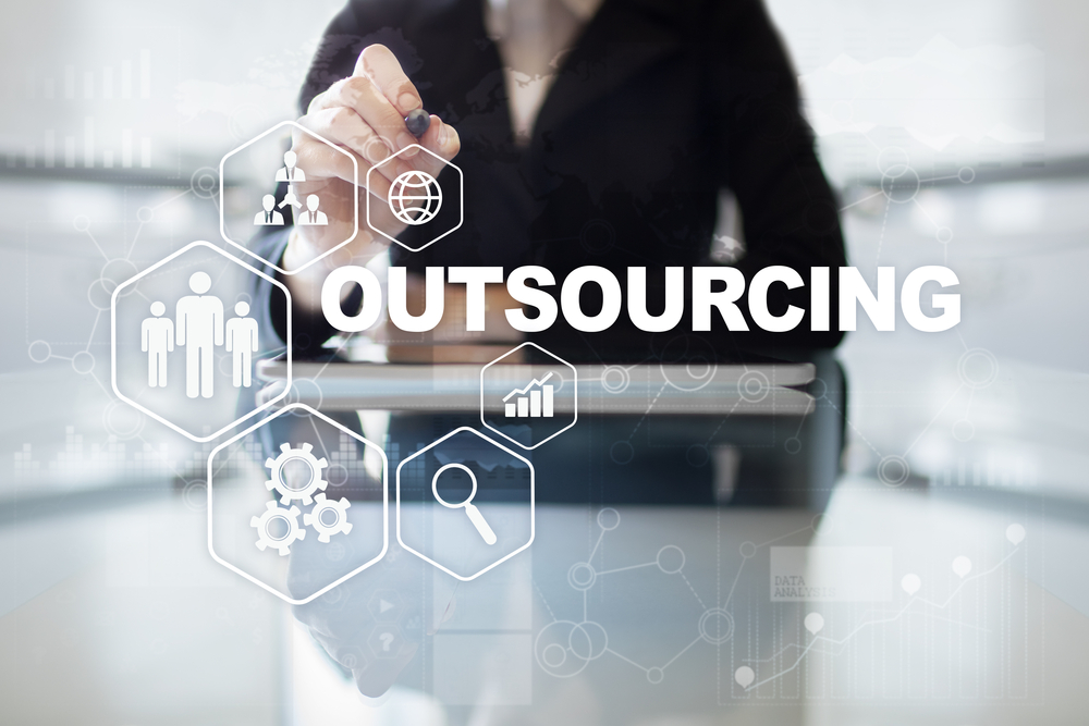 Outsourcing Your HR Department